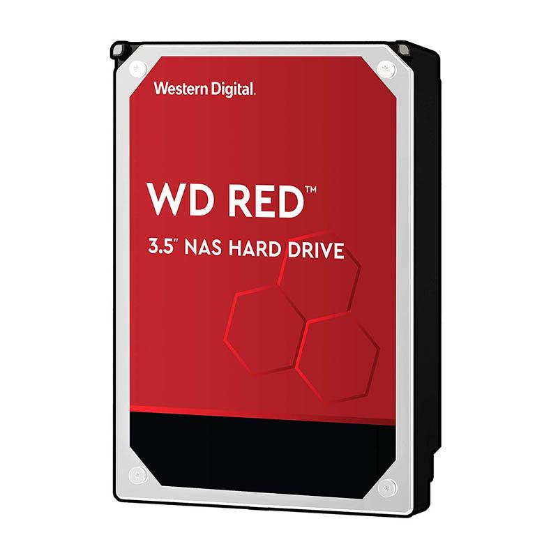 Disco NAS 8TB WD Red NAS 3.5
