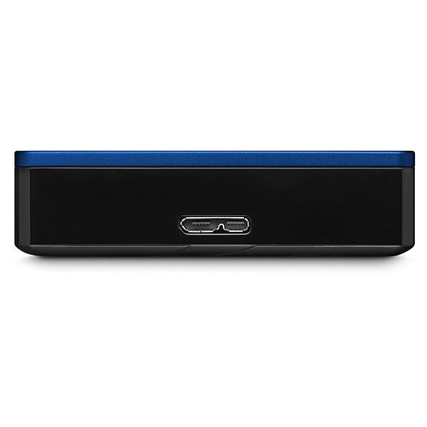 Disco Externo 5TB Seagate Backup Plus Slim 2.5\