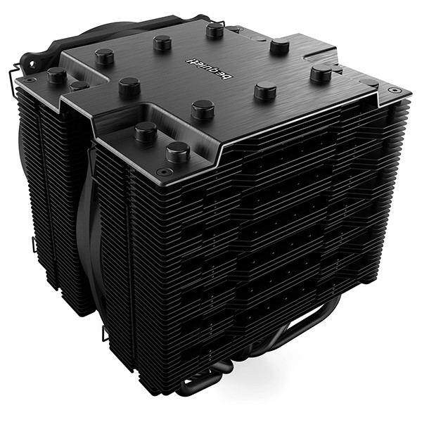 Ventilador CPU Be Quiet! Dark Rock Pro 4