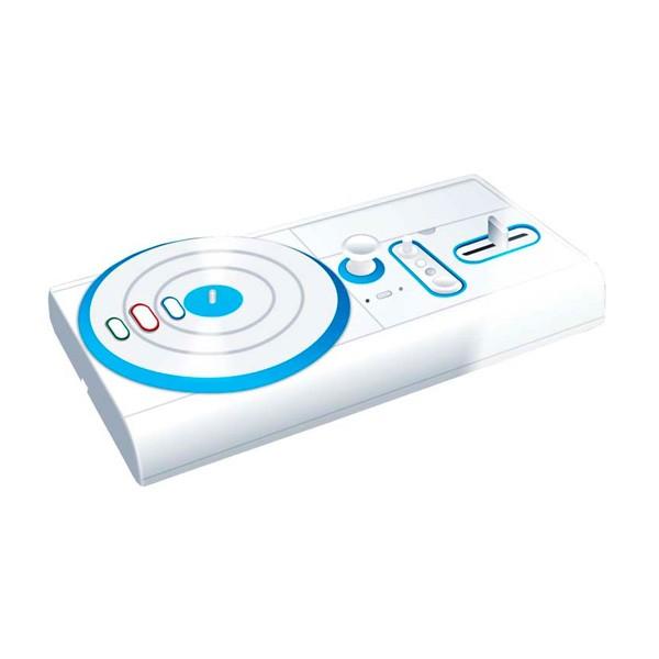 Wii Controlador Compatible DJ Hero