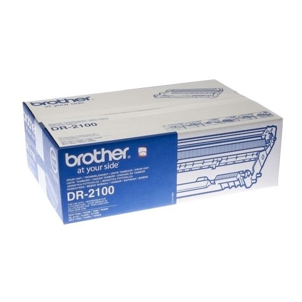 brother-dr-2100-unidad-de-tambor-original