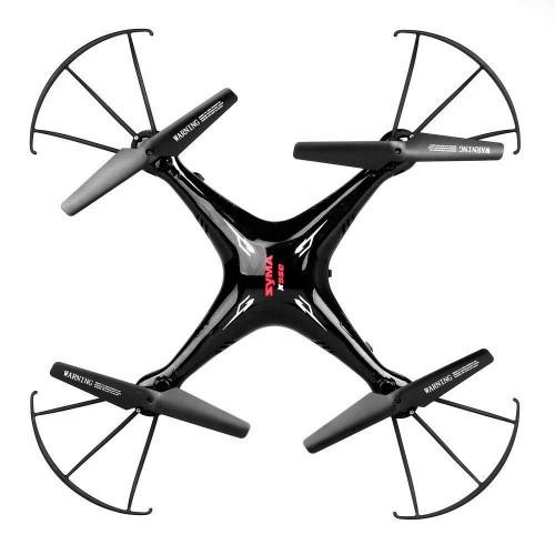 Drone Syma X5SC Negro