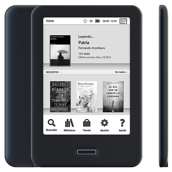 eBook BQ Cervantes 4 6\