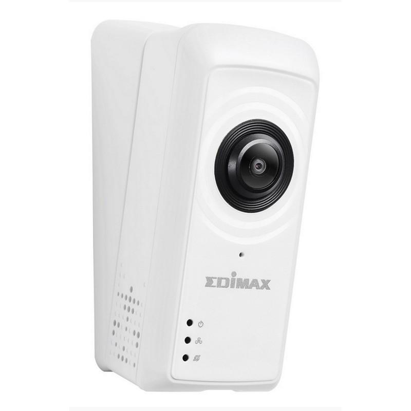 Cámara IP Edimax IC-5150W WiFi FHD FishEye 180º