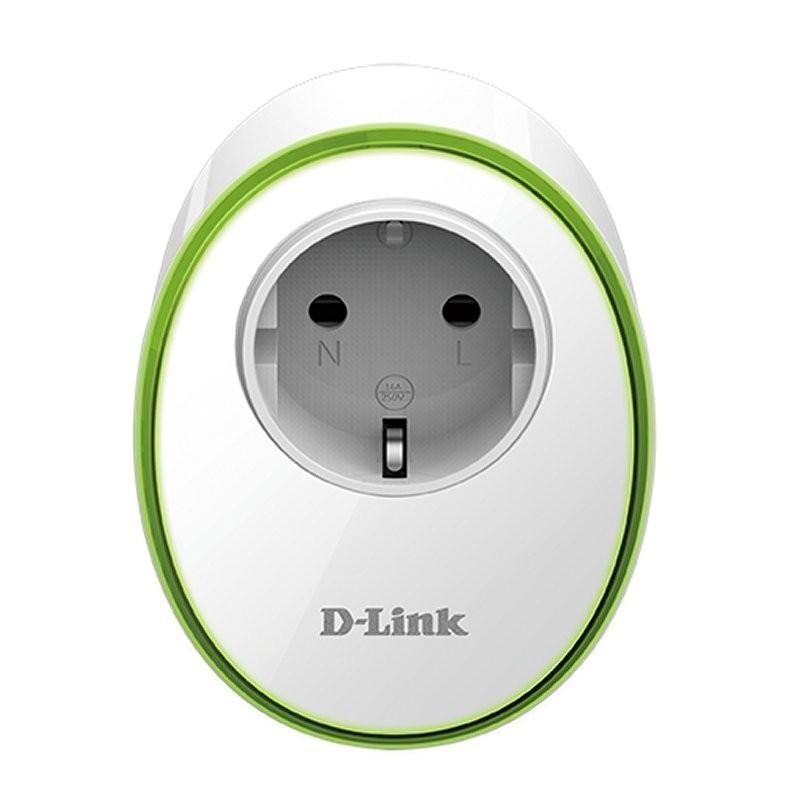 Enchufe Inteligente WiFi D-Link DSP-W115