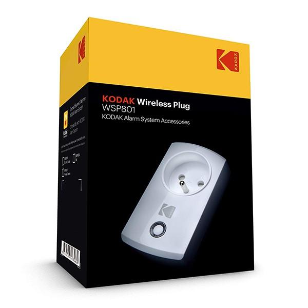 Enchufe Inteligente Kodak WSP801E