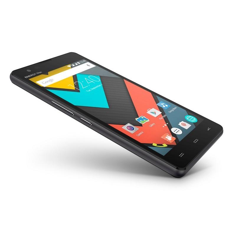 Energy Phone Max 4G 5\