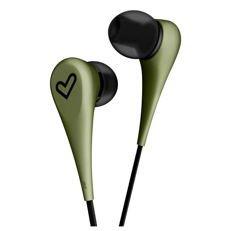 Auriculares Energy Earphones Style 1 Verde