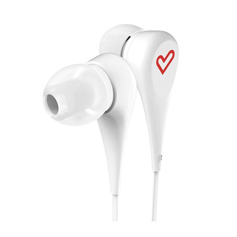 Auriculares Energy Earphones Style 1 Blanco