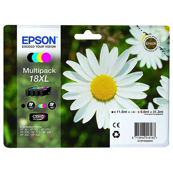 epson-18xl-claria-home-ink-multipack-4-colores-tinta-original
