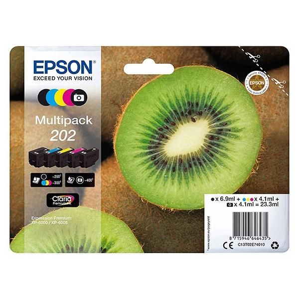 epson-202-claria-premium-multipack-5-colores-tinta-original