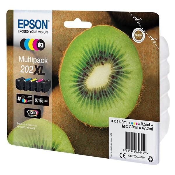 epson-202xl-claria-premium-multipack-5-colores-tinta-original