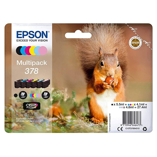 epson-378-claria-photo-hd-ink-multipack-6-colores-tinta-original