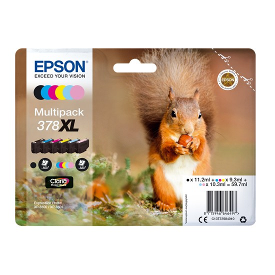 multipack-epson-378xl-claria-6-colores-foto