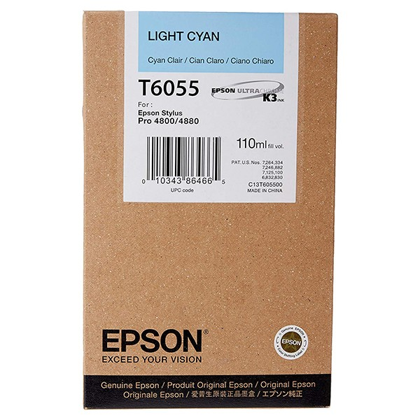 epson-t6055-ultrachrome-k3-cartucho-cyan-claro-tinta-original
