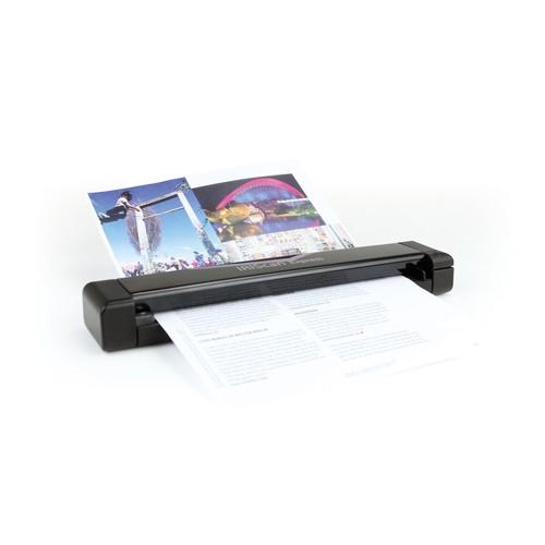Escáner Portátil Iris Iriscan Express 4