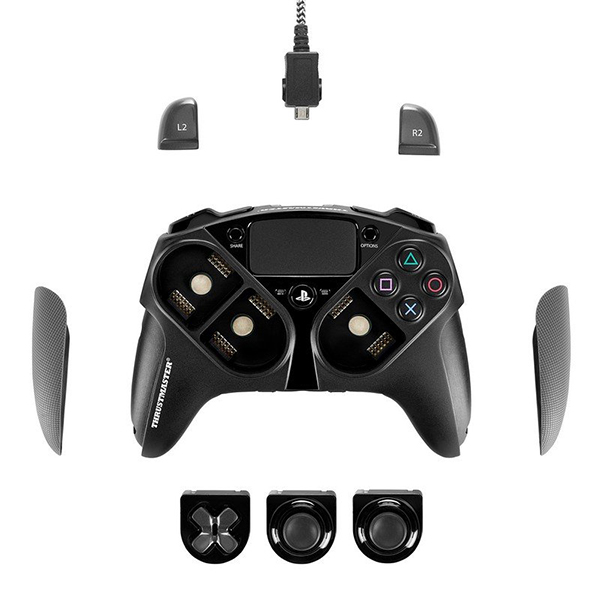 Mando ThrustMaster Gamepad eSWAP Controller PS4/PC