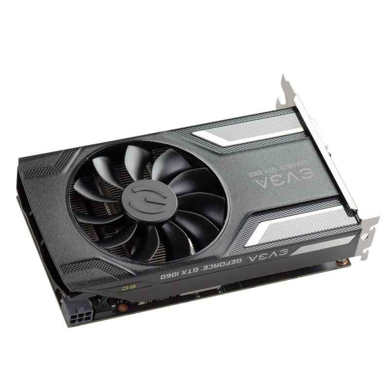 Tarjeta Gráfica EVGA GeForce GTX 1060 SC ACX2.0 6GB GDDR5