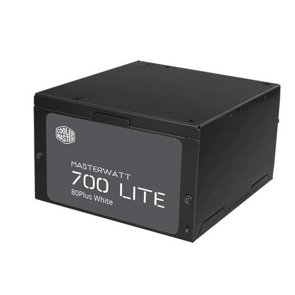 Fuente Alimentación Cooler Master MasterWatt Lite 700W 80 PLUS