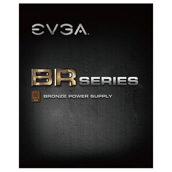 Fuente Alimentación EVGA BR 700W 80 Plus Bronze