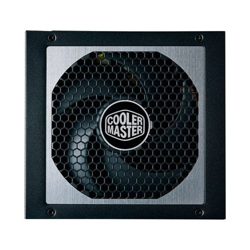 Fuente Alimentación Modular Cooler Master V750 750W 80 PLUS Gold