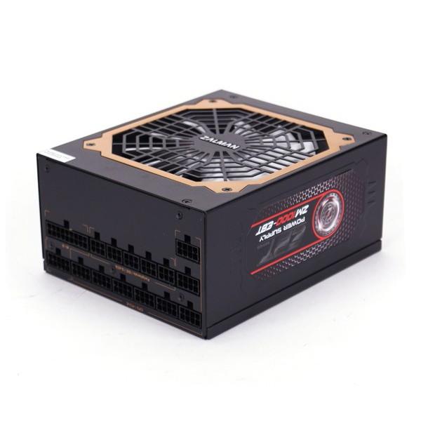 Fuente Alimentación Modular Zalman ZM1000-EBT 1000W 80 PLUS Gold