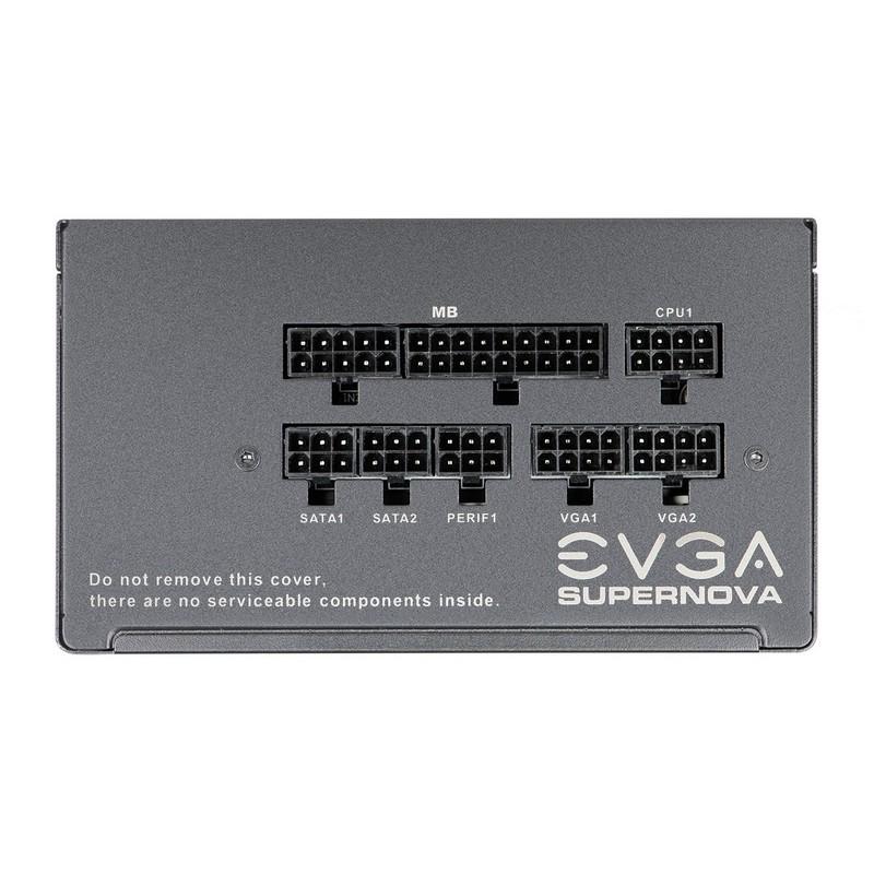 Fuente Alimentación Modular EVGA SuperNOVA 650 G3 650W 80 PLUS Gold