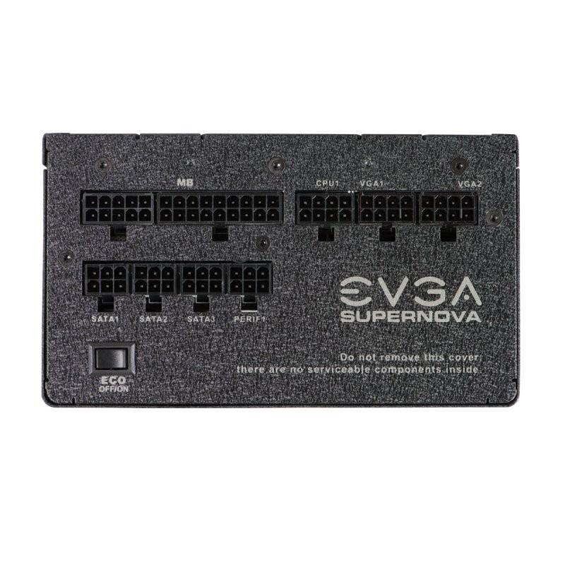 Fuente Alimentación Modular EVGA SuperNOVA 550 G2 550W 80 PLUS Gold