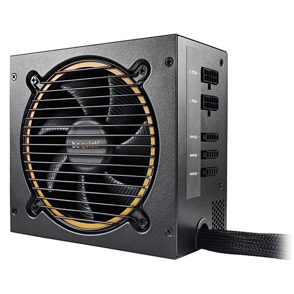 Fuente Semi-Modular Be Quiet! Pure Power 10 700W 80PLUS Silver