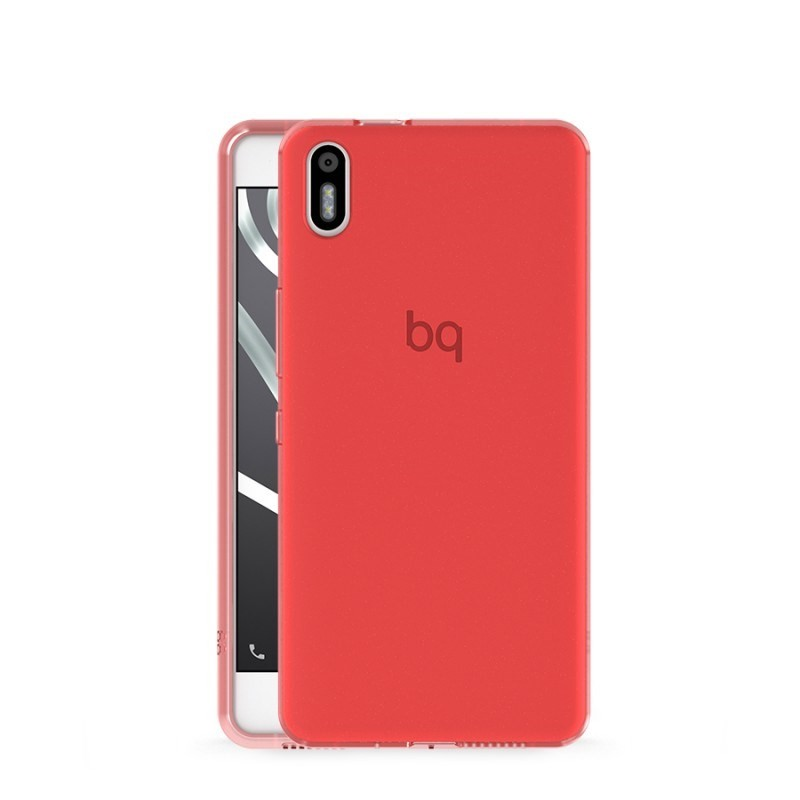 funda-gummy-aquaris-x5-plus-bq-roja