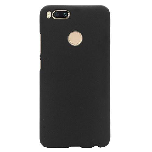 Xiaomi Mi A1 Funda Silicona Negra