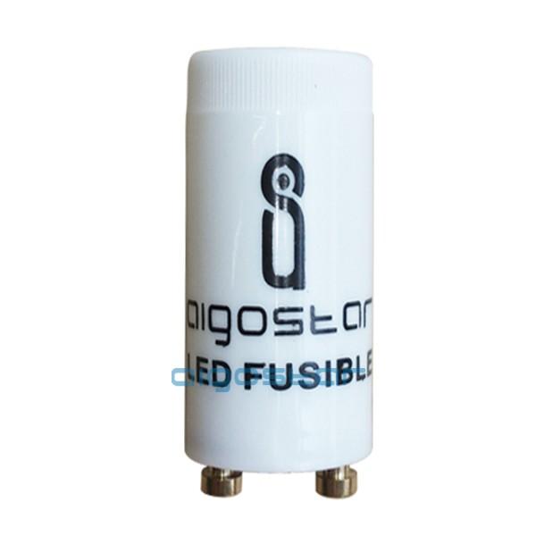 Fusible LED T8