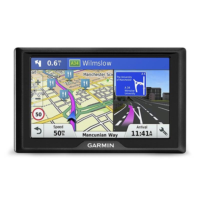 GPS Garmin Drive 40LM SE 4.3