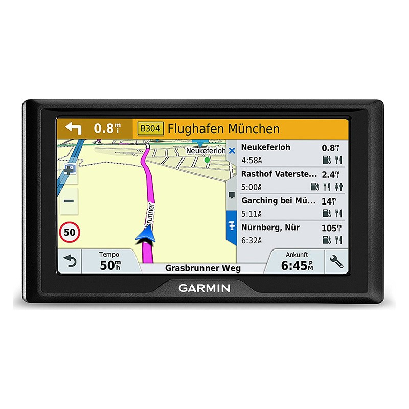 GPS Garmin Drive 60LM SE 6.1