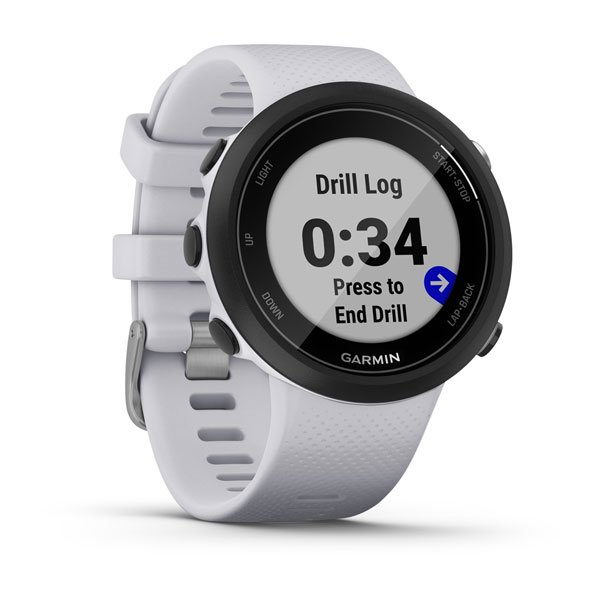 SmartWatch Garmin Swin 2 Blanco
