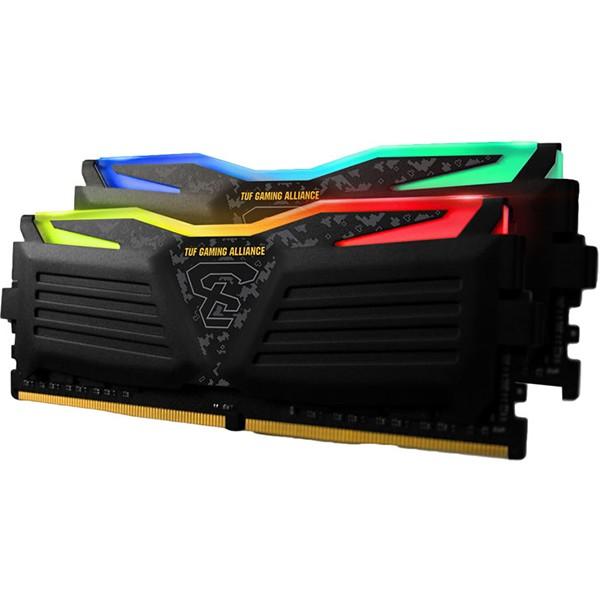 Memoria Geil Super Luce RGB SYNC TUF 16GB DDR4 3200MHz