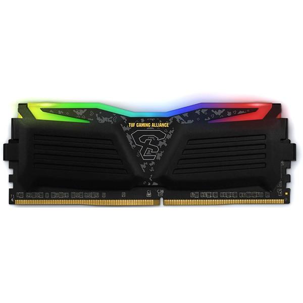 Memoria Geil Super Luce RGB SYNC TUF 8GB DDR4 2400MHz