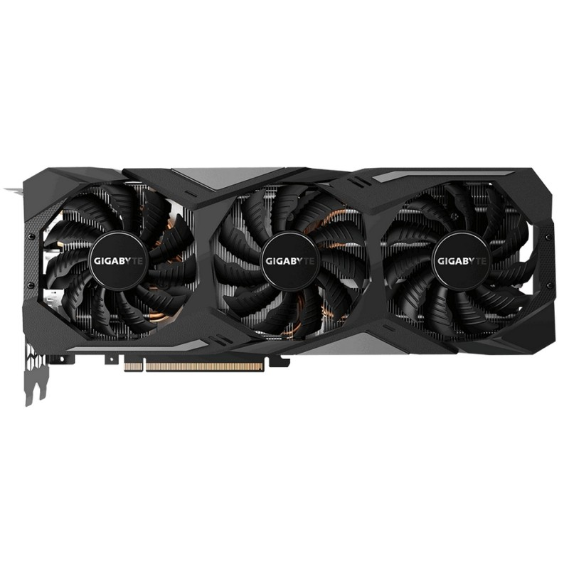 Tarjeta Gráfica Gigabyte GeForce RTX 2080 Ti Gaming OC 11GB GDDR6