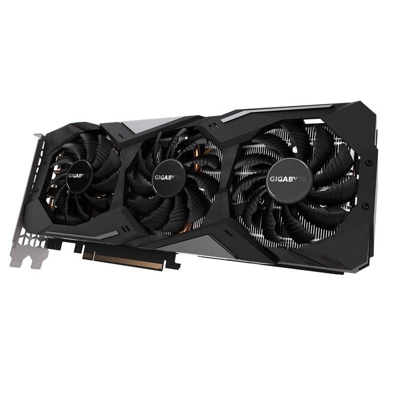 Tarjeta Gráfica Gigabyte GeForce RTX 2080 WindForce OC 8GB GDDR6