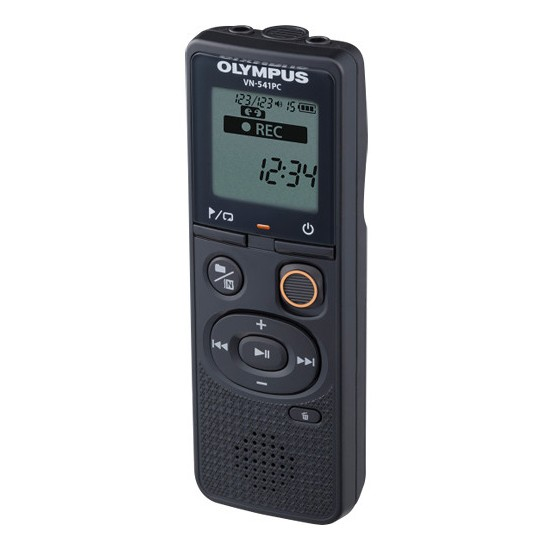 Grabadora Digital Olympus VN-541PC + Auricular de teléfono TP-8