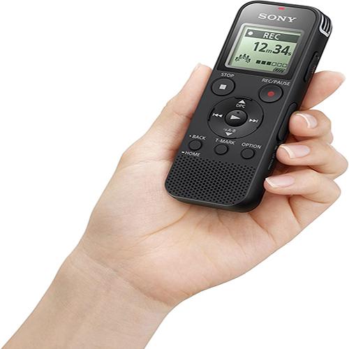Grabadora de voz digital SONY ICD-PX470