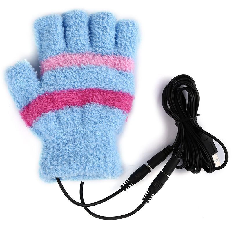 guantes-calientamanos-usb-azul