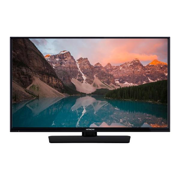 Televisor 24` hitachi 24hb4c05 hd ready usb grabador
