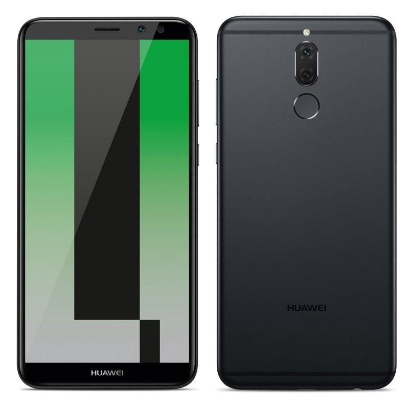 Huawei mate 10 lite 5.99` 64gb negro