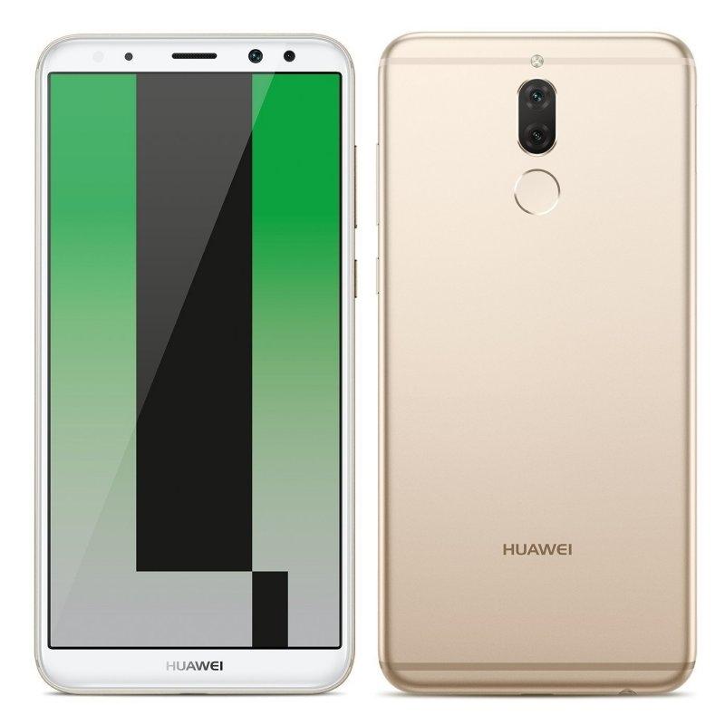Huawei mate 10 lite 5.99` 64gb oro