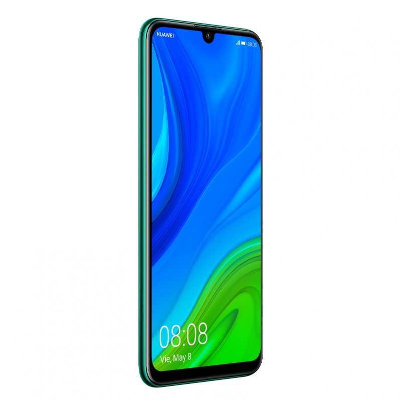 Huawei P Smart 2020 4GB 128GB Verde