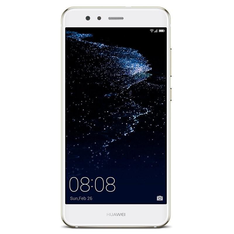 """Huawei P10 Lite 5.2"""" 4GB 32GB 4G NFC Blanco"""