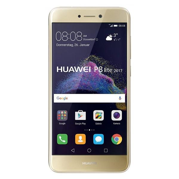 Huawei P8 Lite 2017 5.2'' 3GB 16GB Dorado