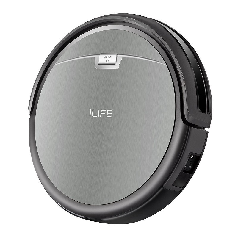 Robot Aspirador iLife A4S Gris