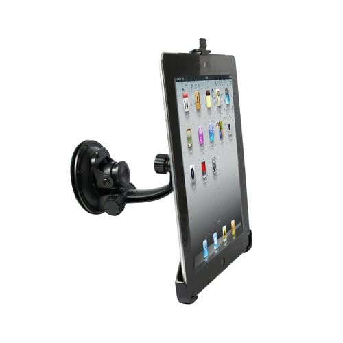 iPad 2 Soporte para Coche Articulado